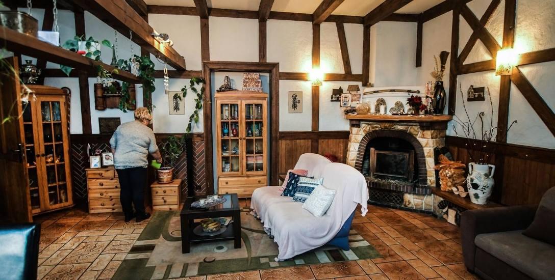 Brzescy za własne pieniądze przemienili obskurny lokal w piękne mieszkanie i mimo braku zadłużeń ADM chce ich eksmisji