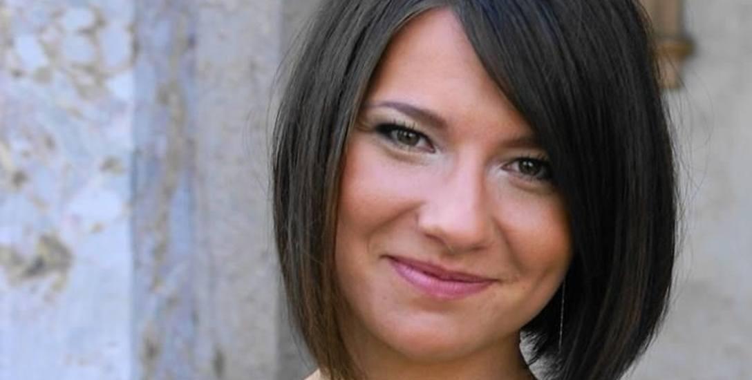 Kamila Sobaś jest ekspertem zdrowego żywienia. Zaleca odchudzanie małymi krokami