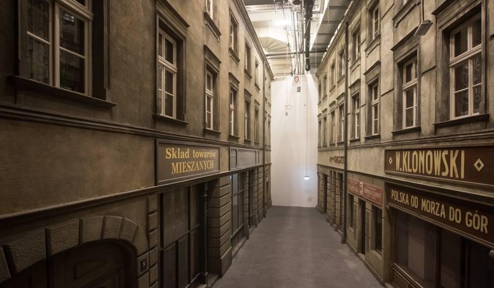 Film do artykułu: Dni Otwarte w Muzeum II Wojny Światowej [ZDJĘCIA, WIDEO]