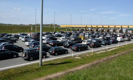 Korek na A1? Wypadek? Utrudnienia na autostradzie między Toruniem a Gdańskiem? Aktualne informacje z A1