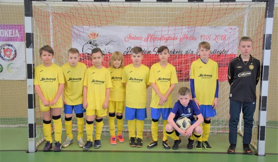 Film do artykułu: LUBUSKIE. Halowy turniej piłki nożnej młodzików Nice Cup 2019 w Brójcach zorganizował KS Zryw Rzeczyca [ZDJĘCIA]