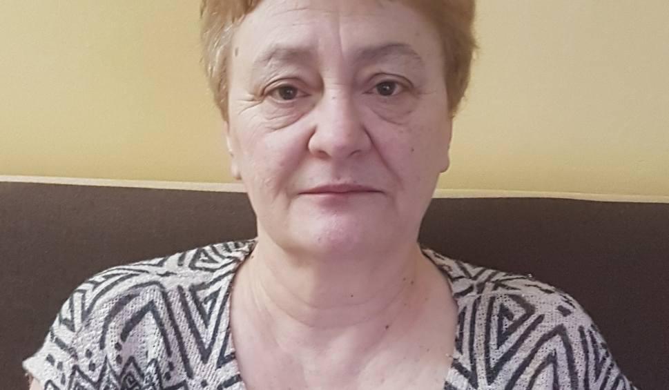 Film do artykułu: Pani Iwona z Pionek jest ciężko chora, zbiera na leki. Można pomóc