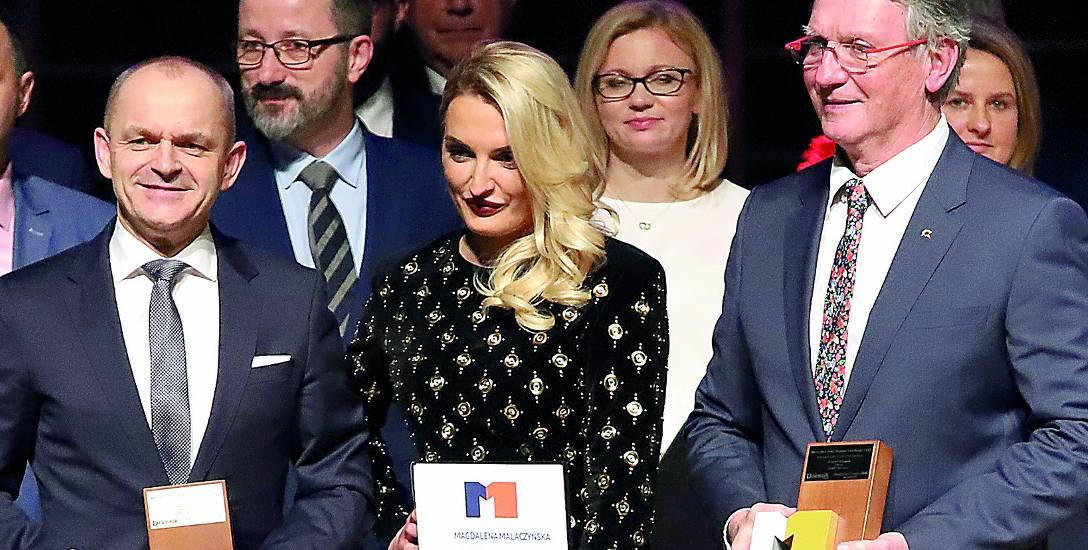 Menedżer Roku Regionu Łódzkiego - to już 12. edycja  prestiżowego konkursu