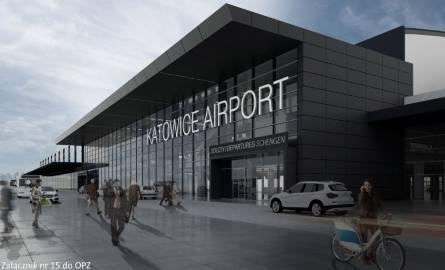 Terminal B w Pyrzowicach przejdzie remont