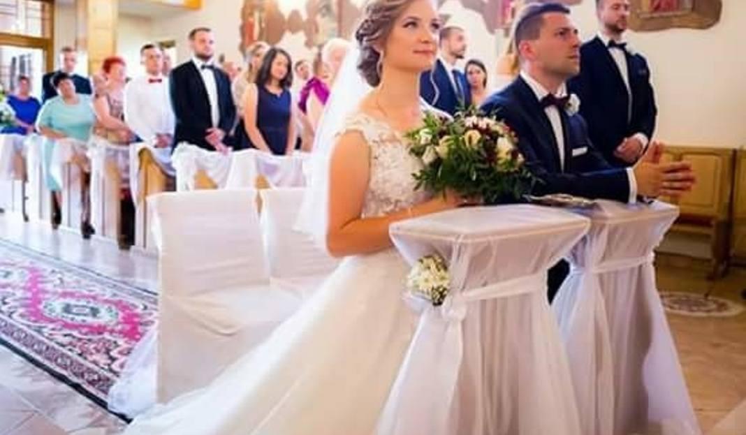 Piękny ślub I Wesele Emila Krzemińskiego Prezesa Staru