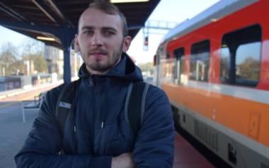 Pociągi w Lubuskiem spóźniają się dzień w dzień. Dlaczego tak się dzieje?