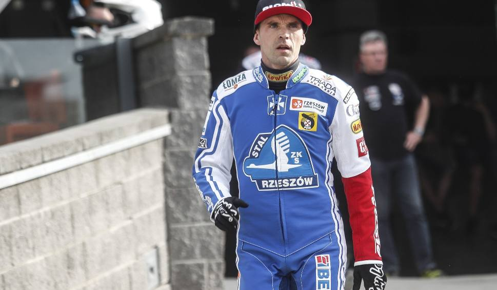 Film do artykułu: Tomasz Jędrzejak, żużlowiec Speedway Stali Rzeszów: Początkowo miałem problemy na starcie, ale po korektach wszystko szło w dobrym kierunku
