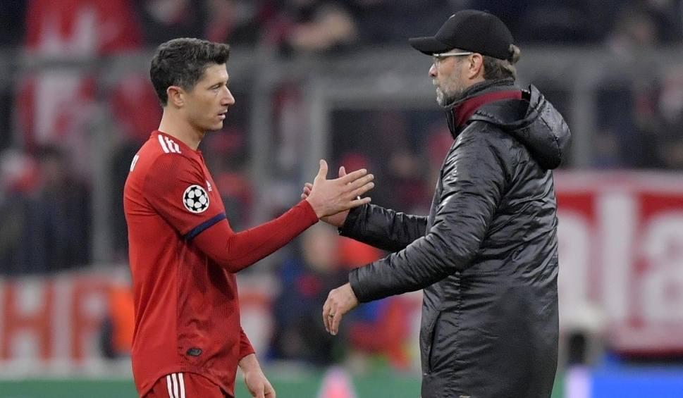 Film do artykułu: Juergen Klopp nowym trenerem Bayernu? Sensacyjne wieści brytyjskich mediów