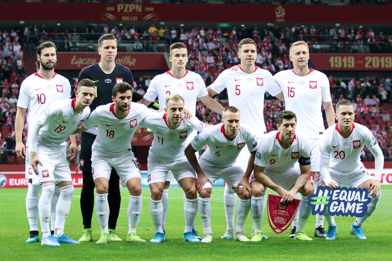 Zdjęcia z meczu Polska - Macedonia Północna 2:0 [cz. 2]