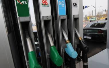 Tankując na stacjach w naszym regionie kierowcy nie muszą obawiać się paliwa złej jakości.