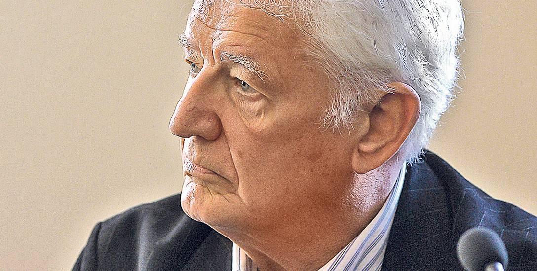 Wojna o Wyszkowskiego. Radni PiS mówią, że doszło do skandalu