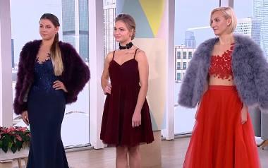 Jak wybrać idealną sukienkę na studniówkę? [WIDEO]