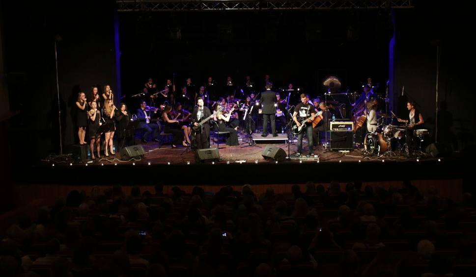 Film do artykułu: WhitePin i Słupska Sinfonietta razem na scenie