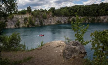 Miasto wykupiło już pod park tereny wokół Zakrzówka. Czas na kolejne