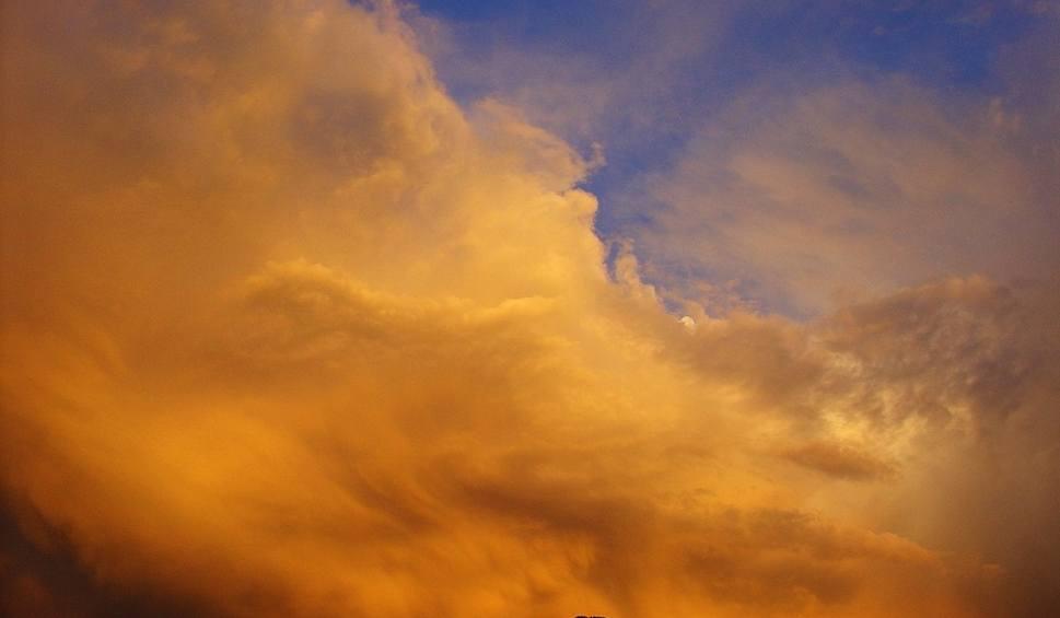 Film do artykułu: Pogoda w Łodzi i regionie. Sprawdź prognozę pogody na piątek [WIDEO]