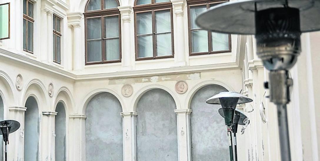 W 2019 wejdziemy do odnowionego Pałacu xx. Czartoryskich
