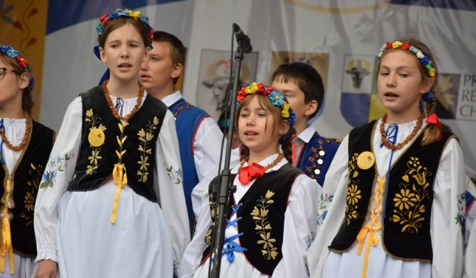 Film do artykułu: W Chojnicach w sobotę 6.07.2019 odbył się XXI Światowy Zjazd Kaszubów [zdjęcia, wideo]