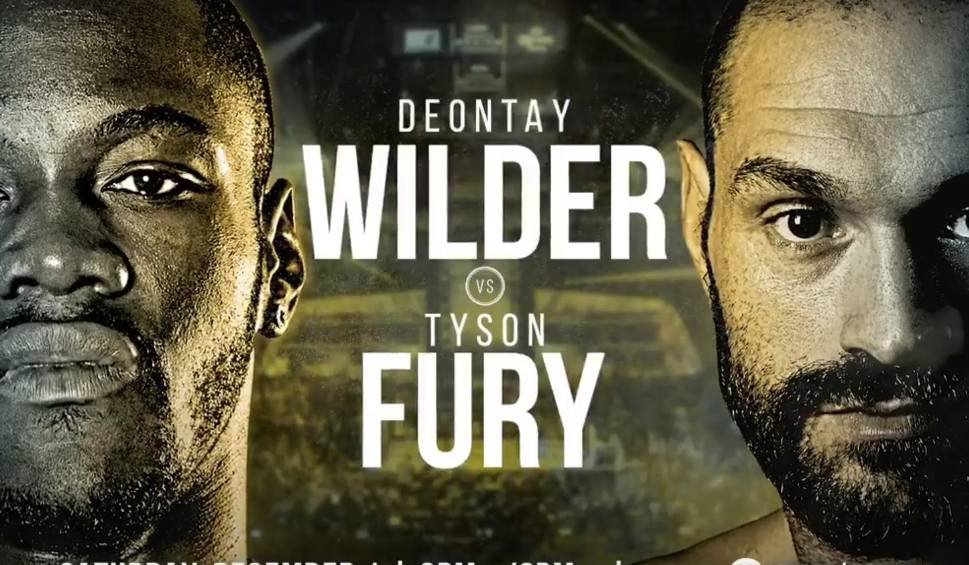 Film do artykułu: Wilder - Fury ONLINE. Walka NA ŻYWO [1/2 grudnia 2018, boks]. O której transmisja w internecie i w TV? [live stream]