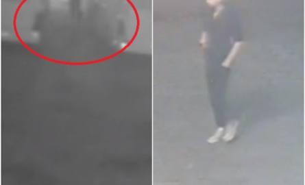 Wandal na dworcu w Lublinie. Uszkodził dwa autobusy. Policja publikuje nagranie z monitoringu (WIDEO)