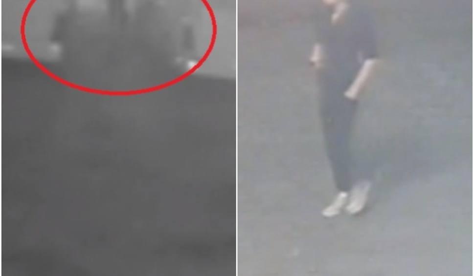 Film do artykułu: Wandal na dworcu w Lublinie. Uszkodził dwa autobusy. Policja publikuje nagranie z monitoringu (WIDEO)