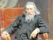 Autoportret Jana Matejki. Malarz całe swoje życie związał z Krakowem