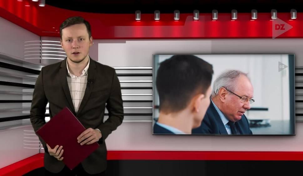 Film do artykułu: Najważniejsze wydarzenia z woj. śląskiego PROGRAM TyDZień 15.02.2019 WIDEO Prezentuje Bartosz Wojsa