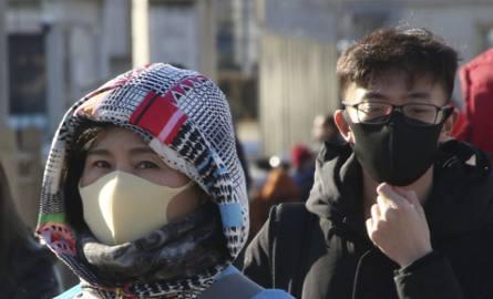 Śmiertelny wirus zabija w Chinach. WHO ostrzega przed pandemią [WIDEO] Koronawirus pojawił się w Wuhan, wywołuje zapalenie płuc