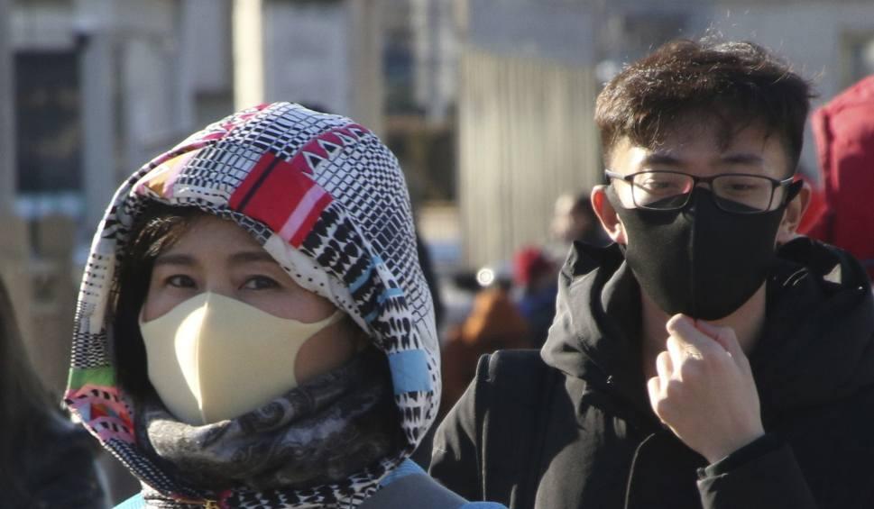 Film do artykułu: Śmiertelny wirus zabija w Chinach. Nowy koronawirus pojawił się w Wuhan, wywołuje zapalenie płuc [WIDEO] WHO ostrzega przed pandemią