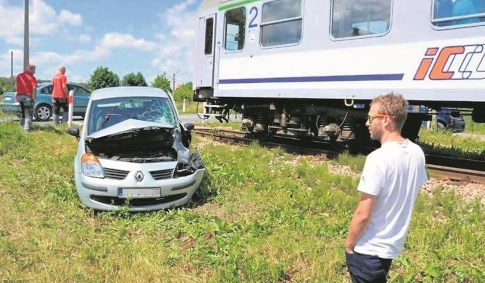 Film do artykułu: Będzie bezpieczniej na feralnym przejeździe kolejowym w Stalowej Woli