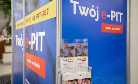 PIT 2019 za 2018 rok. 30 kwietnia upływa termin rozliczenia. Z rozliczenia online skorzystało kilkanaście milionów Polaków