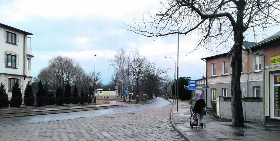 Nowe mieszkania czynszowe, na które miasto stara się pozyskać środki zewnętrzne, mają powstać przy ul. Barlickiego. W ramach inwestycji wybudowane zostaną