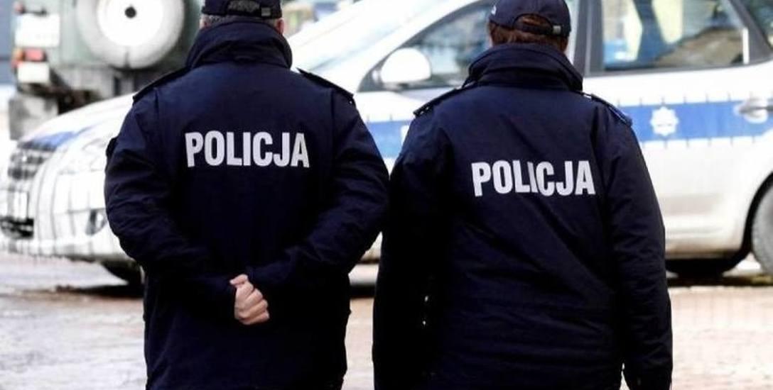 Policjanci zakażeni koronawirusem. Komendy wciąż czekają na plany szczepień