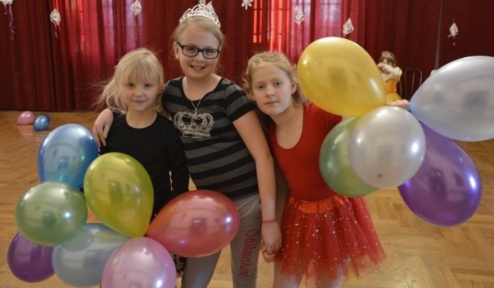 Film do artykułu: Bal karnawałowy w Pińczowie pełen niespodzianek i zabaw dla najmłodszych
