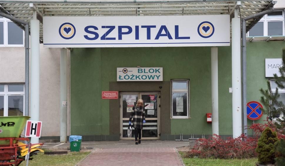 Film do artykułu: Dramat szpitala w Starachowicach. Grozi mu paraliż, na stanowiskach nie ma 250 osób z personelu medycznego! Poszło o pieniądze?