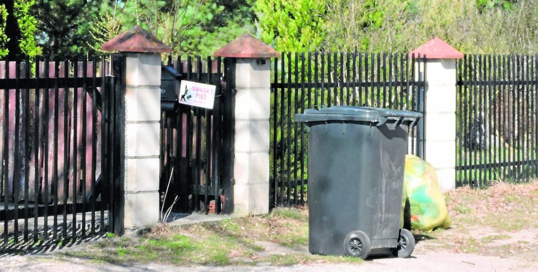 Gmina Goworowo zabierze się za śmieciowych dłużników