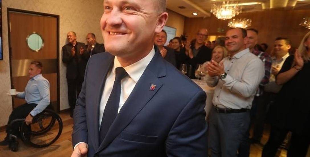 Piotr Krzystek deklaruje chęć rozmowy z każdym ugrupowaniem i środowiskiem, które chce zmieniać Szczecin