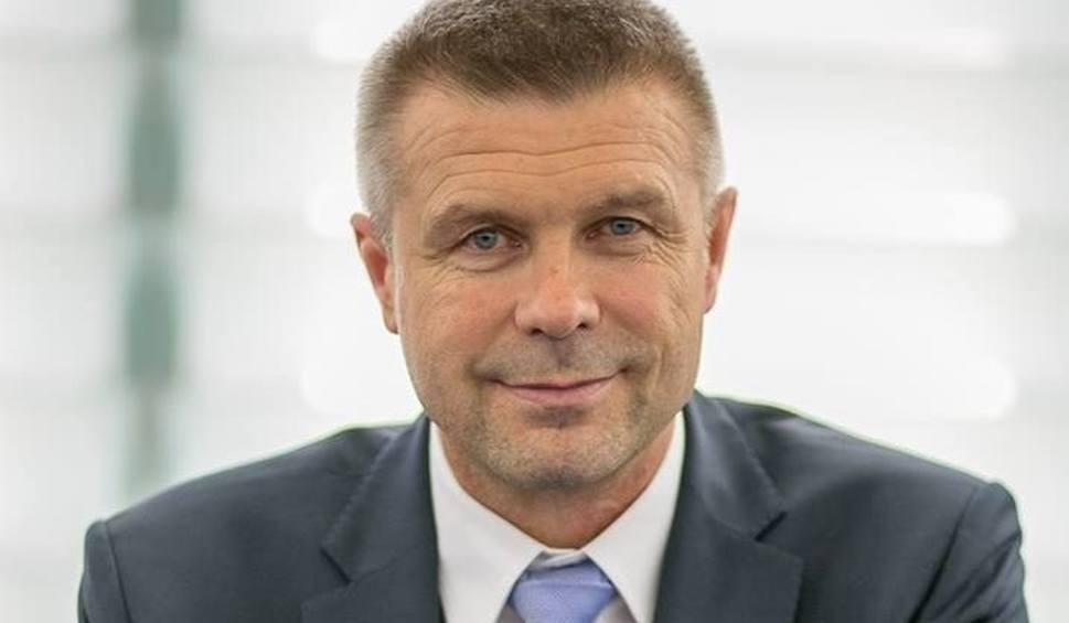 Film do artykułu: Konferencja prezydenta Kielc Bogdana Wenty [ZAPIS]