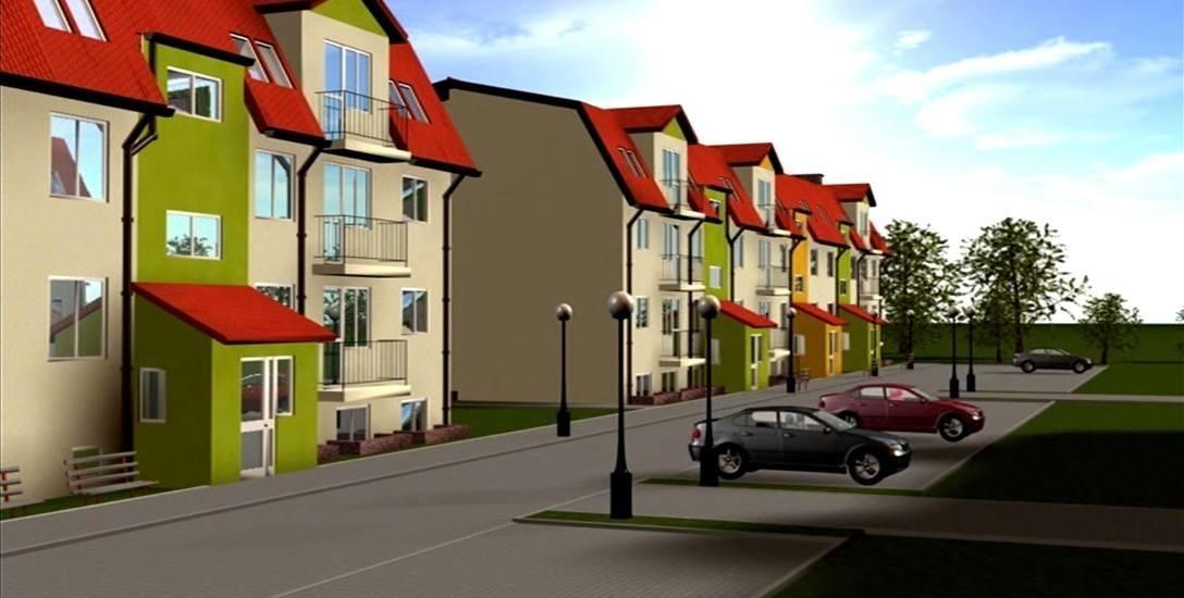 Nowe mieszkania mają wkrótce zacząć rosnąć w Gubinie jak grzyby po deszczu. Jednak czy będą one w przystępnej cenie?