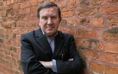 prof. Krzysztof Frysztacki