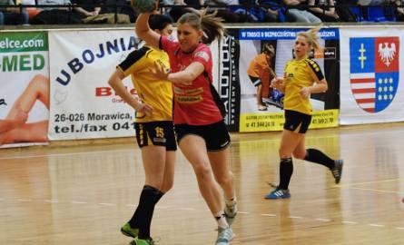 Korona Handball może wypożyczyć swoją rozgrywającą