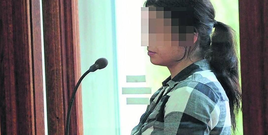 Pauli S. za zabójstwo dziecka grozi kara od 8 do 15 lat pozbawienia wolności, 25 lat albo dożywocie za kratami