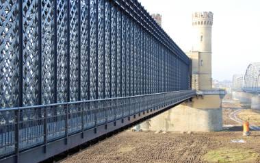 Most Tczewski ma być przejezdny w 2020 r. Mija już szósty rok od zamknięcia