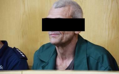 Oskarżony o usiłowanie podwójnego zabójstwa w Iwoniczu domagał się obserwacji psychiatrycznej