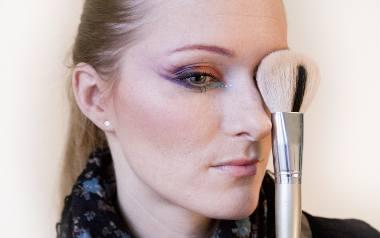 Trwały makijaż: radzi Romana Jóźwik, wizażystka