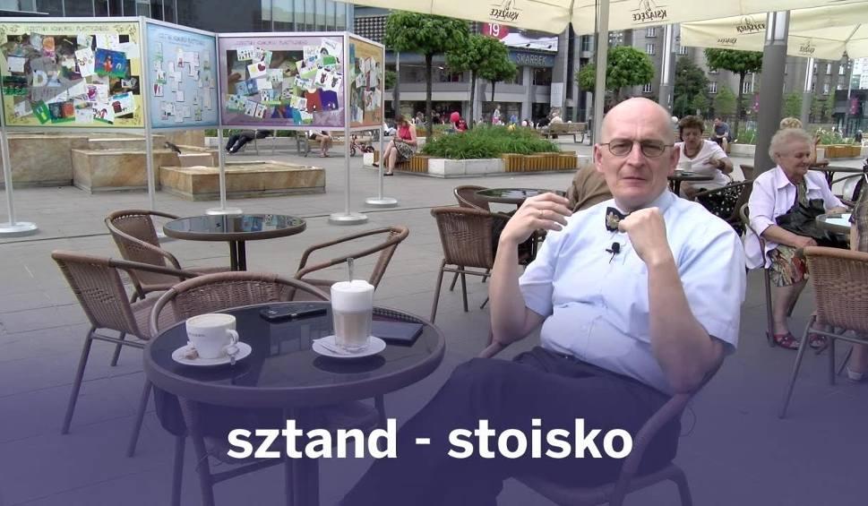 Film do artykułu: Hanyski Ślabikorz Łukasza Zimnocha: Śląskie rzeczy. Są wokół nas, codziennie!