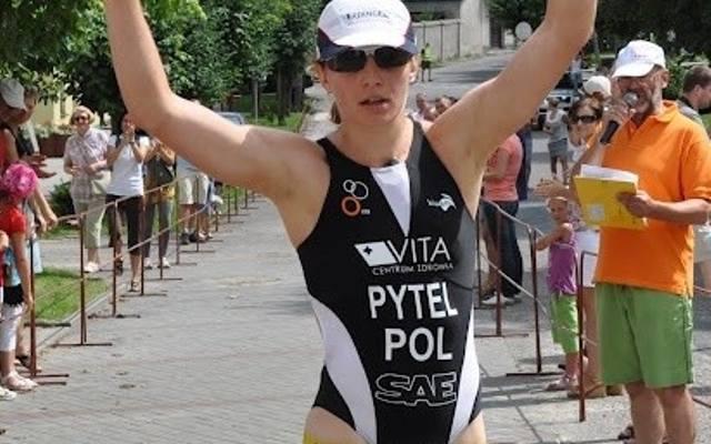 Maria Pytel