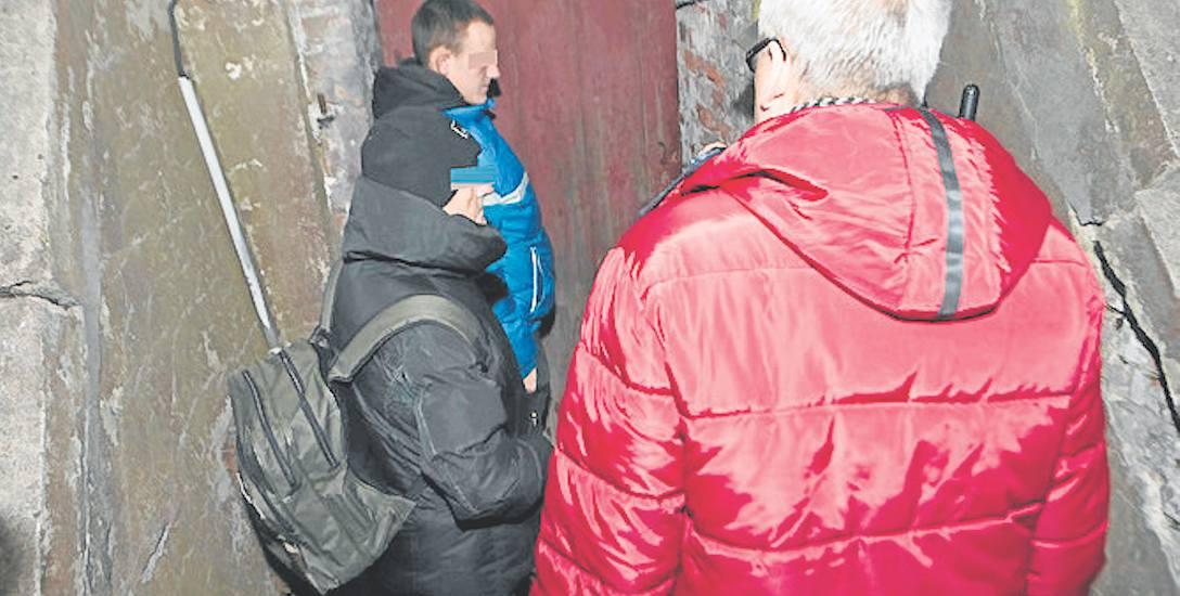 Akcja na rzecz pomocy bezdomnym w Koszalinie. Nie każdy chce skorzystać ze wsparcia