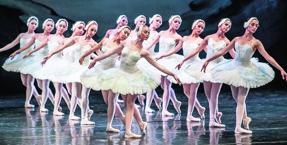 Ogromne wrażenie wywołuje talent artystyczny tancerzy i profesjonalizm, który został wypracowany przez lata ciężkich treningów
