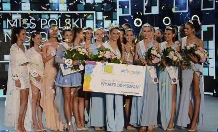 Miss Polski Nastolatek 2016 WYNIKI. Patrycja Pabis została Miss Polski Nastolatek [ZDJĘCIA]