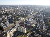 Zdjęcie do artykułu: Łódź ucieka znad krawędzi przepaści, sięgając po nową politykę społeczną [INFOGRAFIKI]